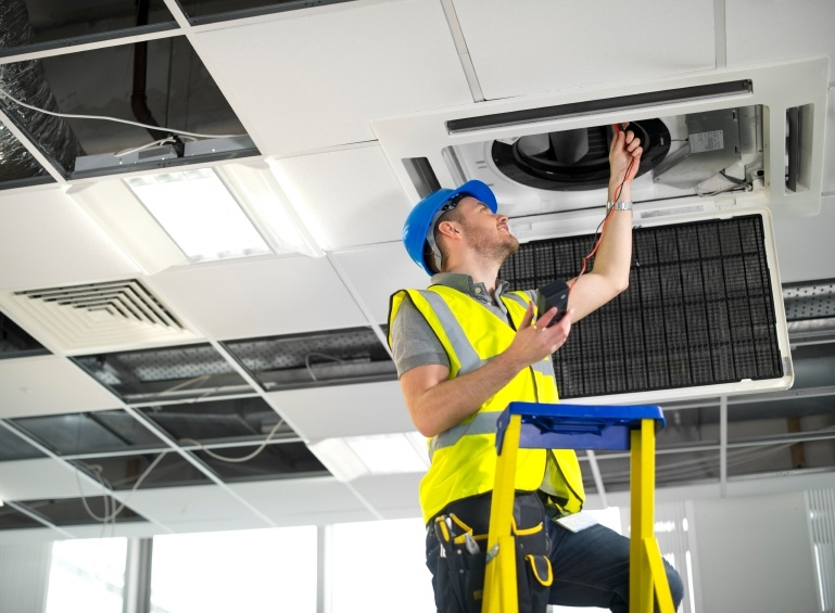 Air Conditioning Maintenance Slough